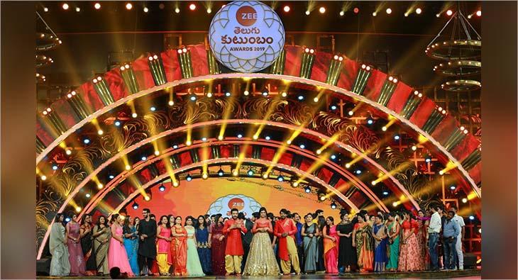 Zee Kutumbam Awards 2019