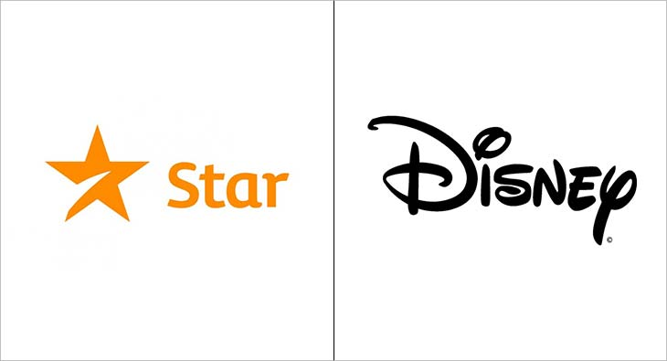Star and Disney India