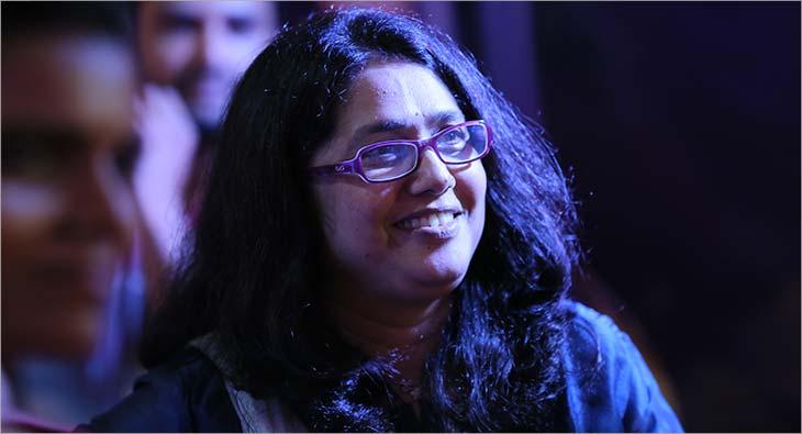 Anuradha Gudur