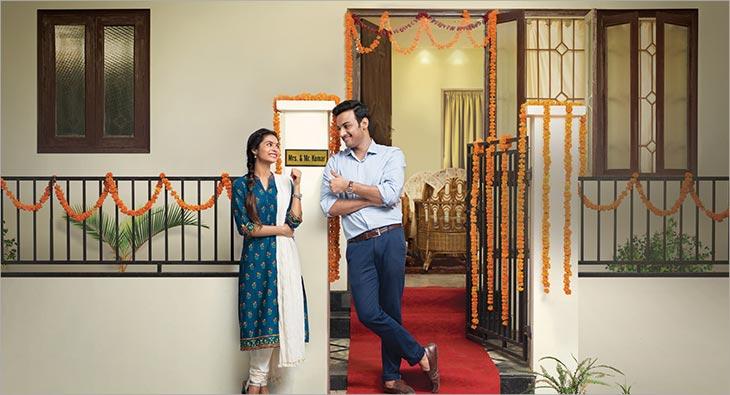 Fullerton India Home Loan