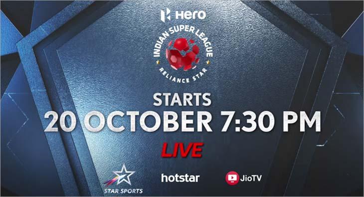 Hero ISL 6