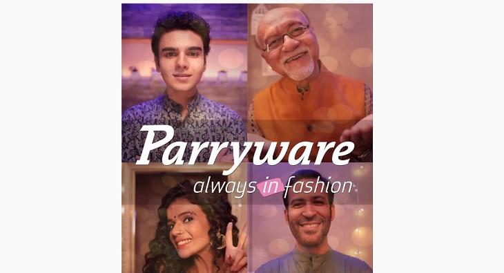 Parryware Diwali