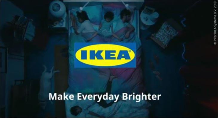 IKEA campaign