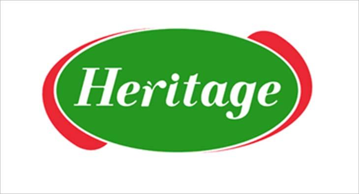 Heritage Foods #Heritage Bytes# recipe campaign