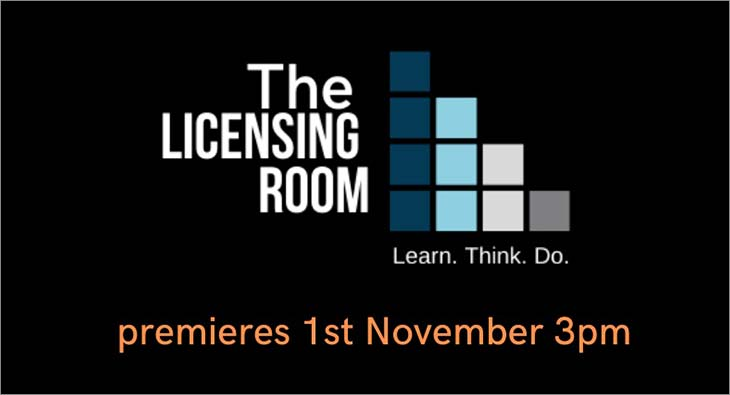 The Licensing Room