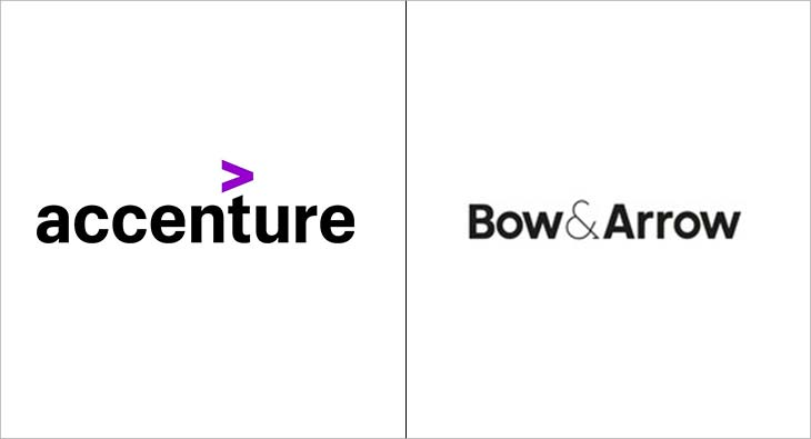 Accenture Bow and Arrow