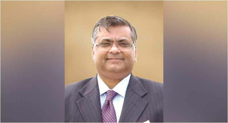 Rajiv Mukherjee