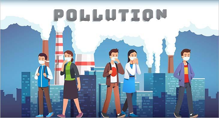 Air purifier sales Delhi pollution
