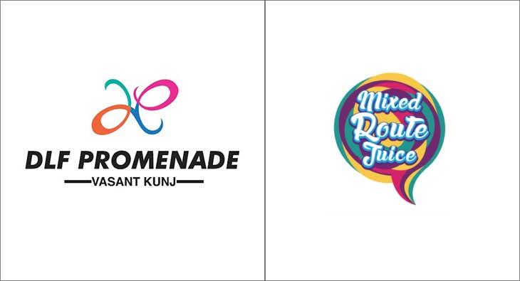 DLF Promenade Mixed Route Juice