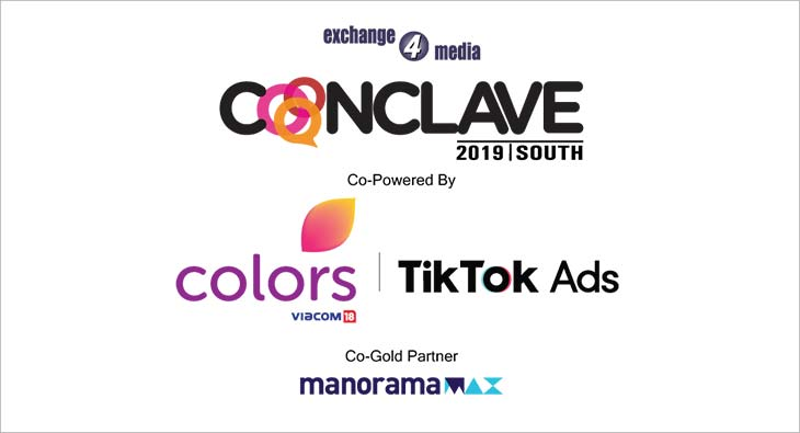 exchange4media Conclave – South