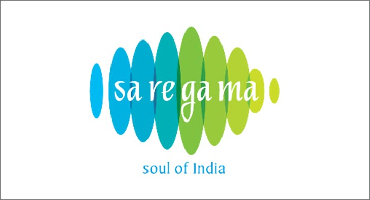 Saregama India Limited