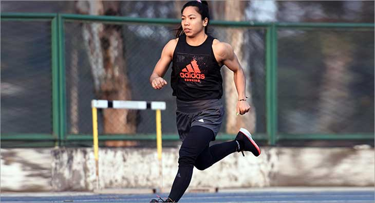 Adidas Fasterthan Campaign Inspires Women To Participate In Sports Exchange4media
