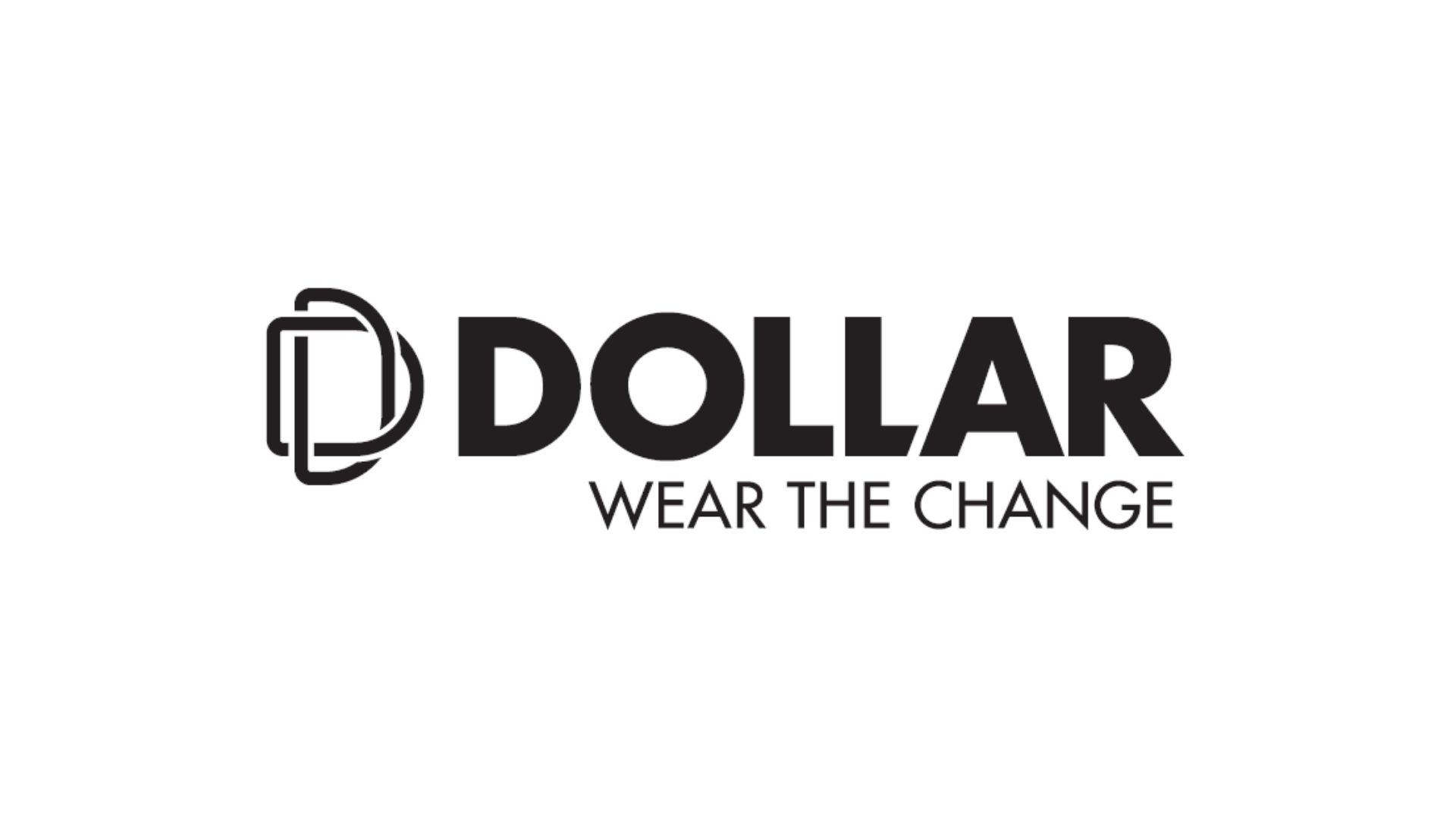 dollar revamps brand identity with new logo exchange4media dollar revamps brand identity with new