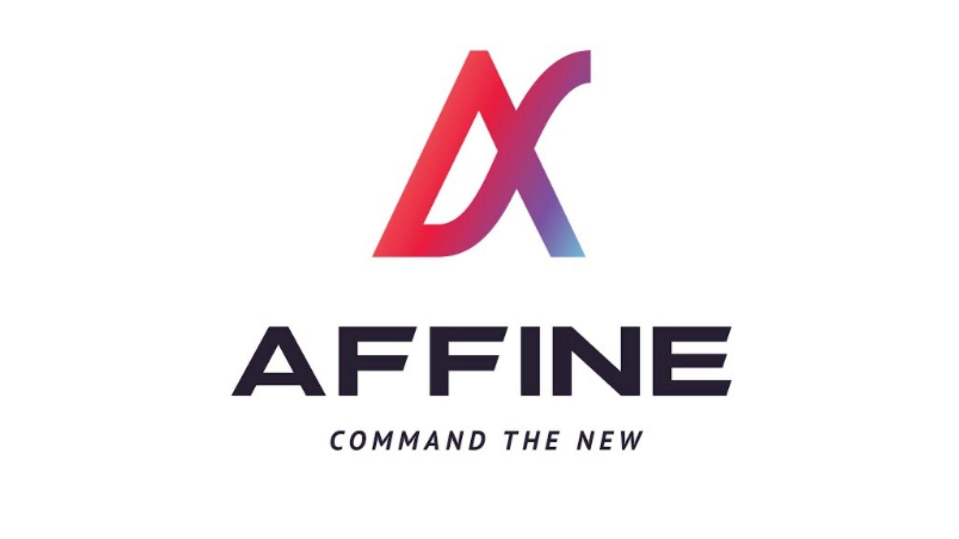Affine unveils new brand identity - Exchange4media