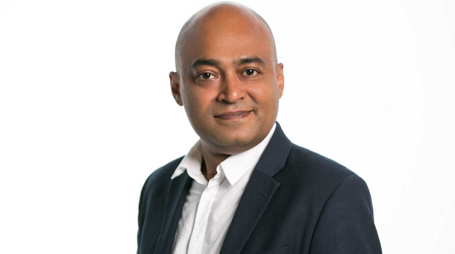 Tanmay Mohanty appointed as CEO Media Services, Publicis Groupe India - Exchange4Media