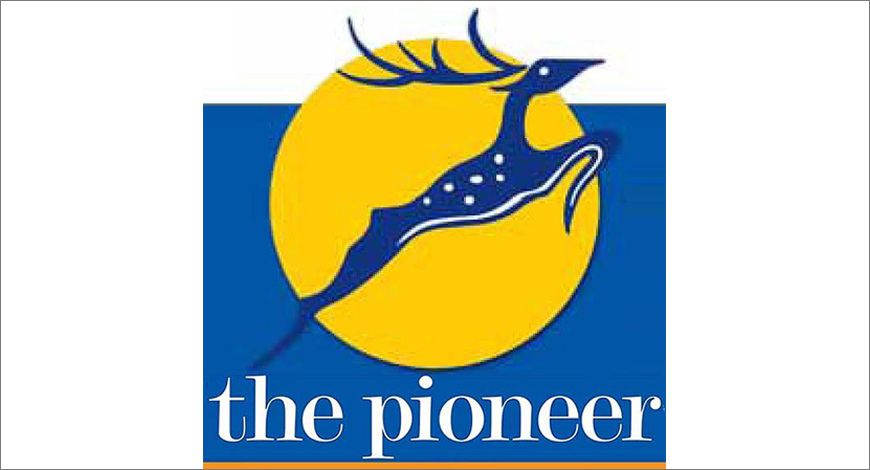 The Pioneer Group and DIAL to launch a magazine for Delhi Airport