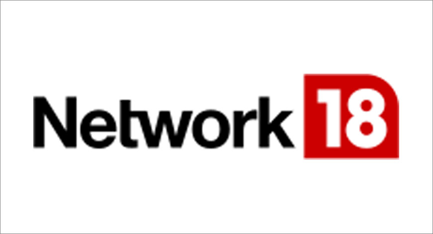 Network18logo