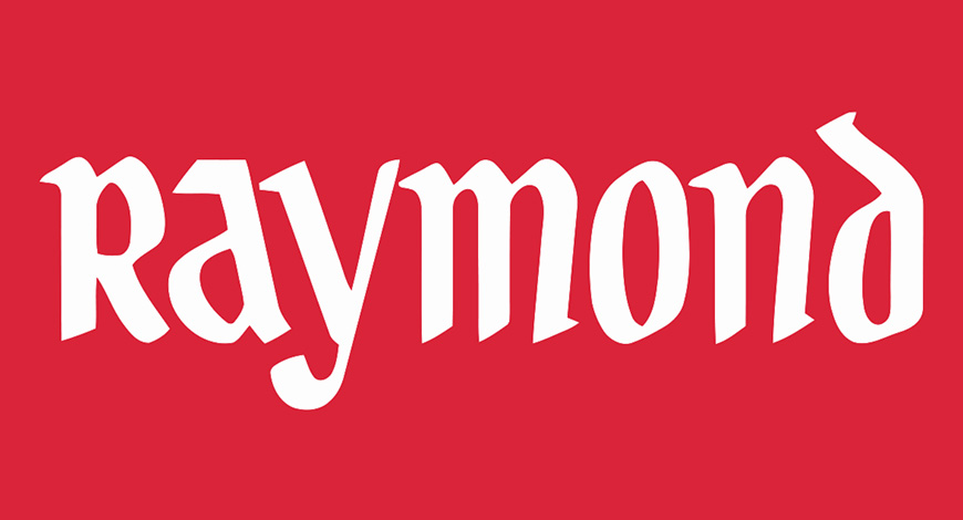 Raymond expands into international markets