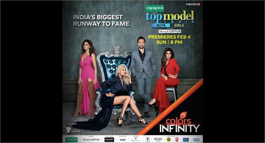 Top Model India