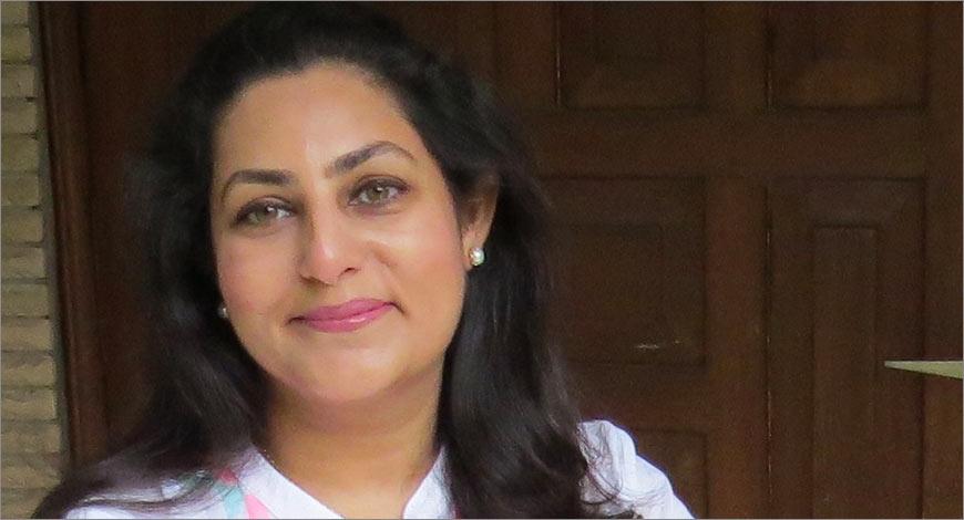 Madhu Chiber