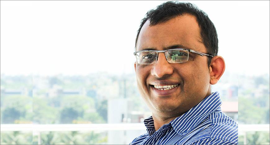 Virendra Gupta, Dailyhunt