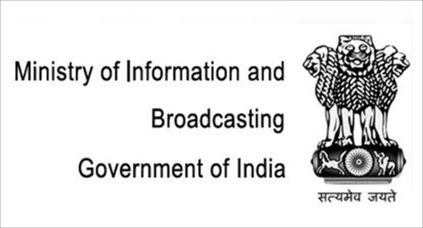 Nine news channels got govt notice in three yrs for