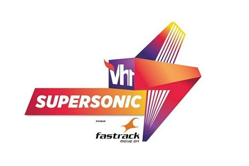 Vh1-Fastrack Supersonic