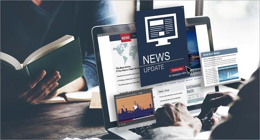 Now a govt committee to regulate online media - Exchange4media