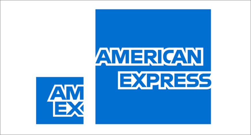 After four decades American Express gets a new logo ...