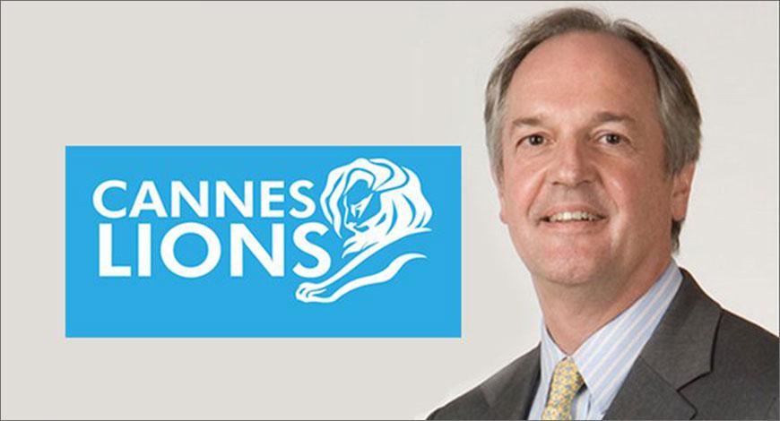 Paul Polman Cannes Lions