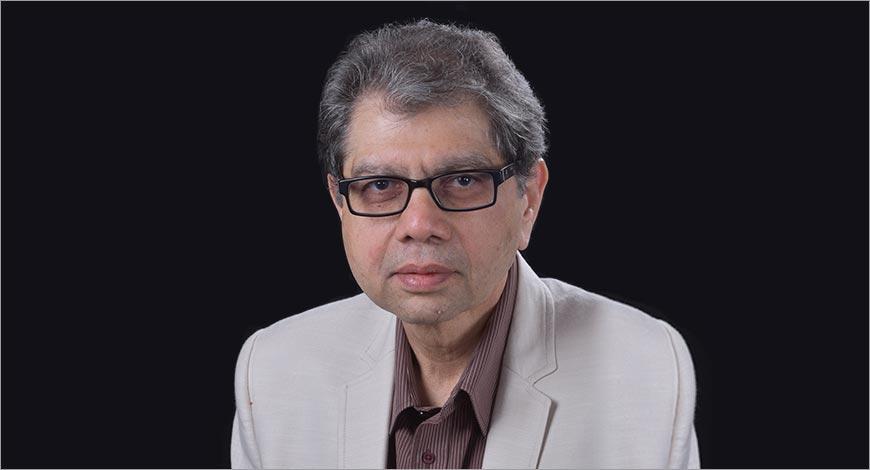 S Ravi Kant