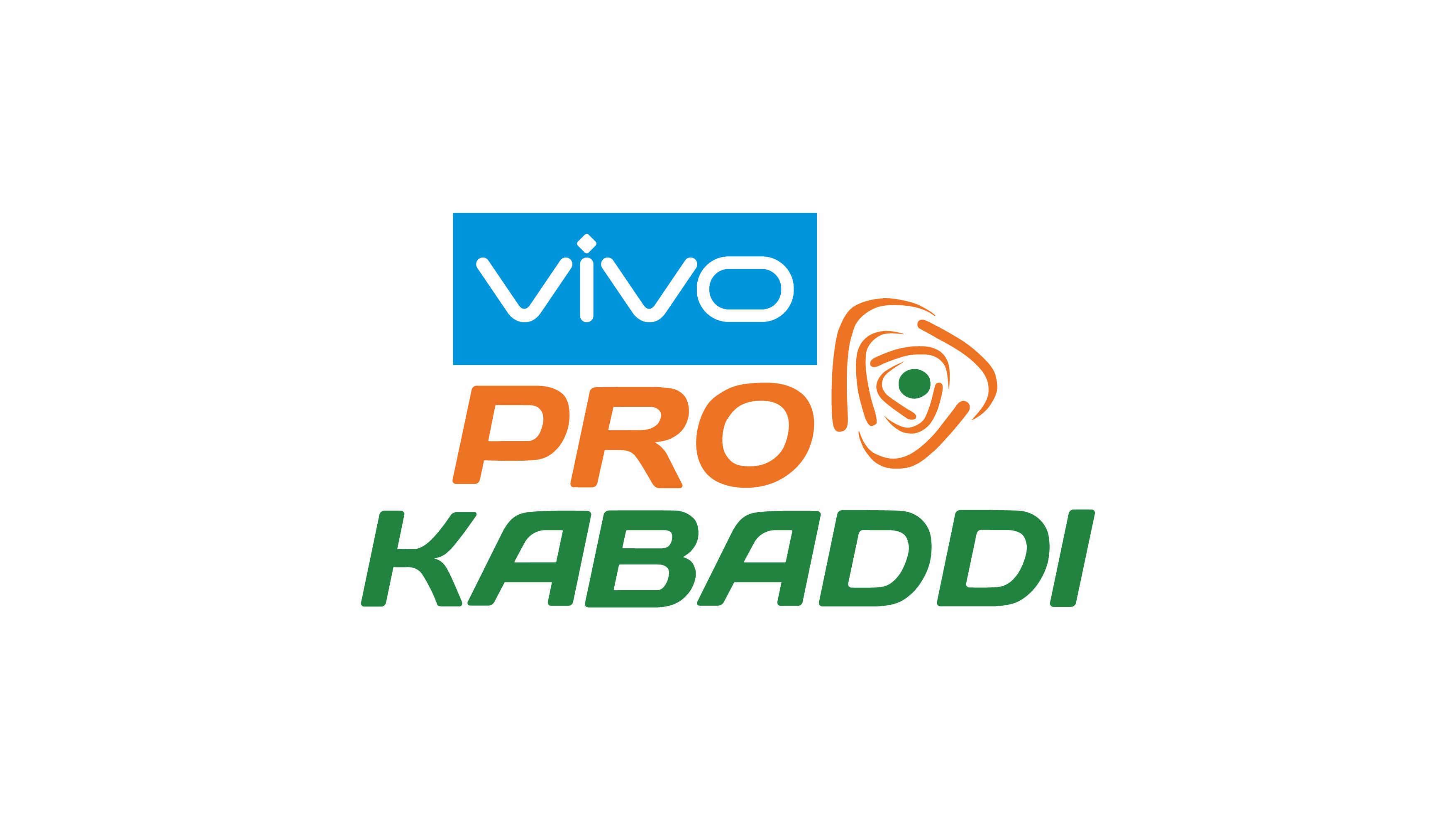 Vivo Pro Kabaddi League