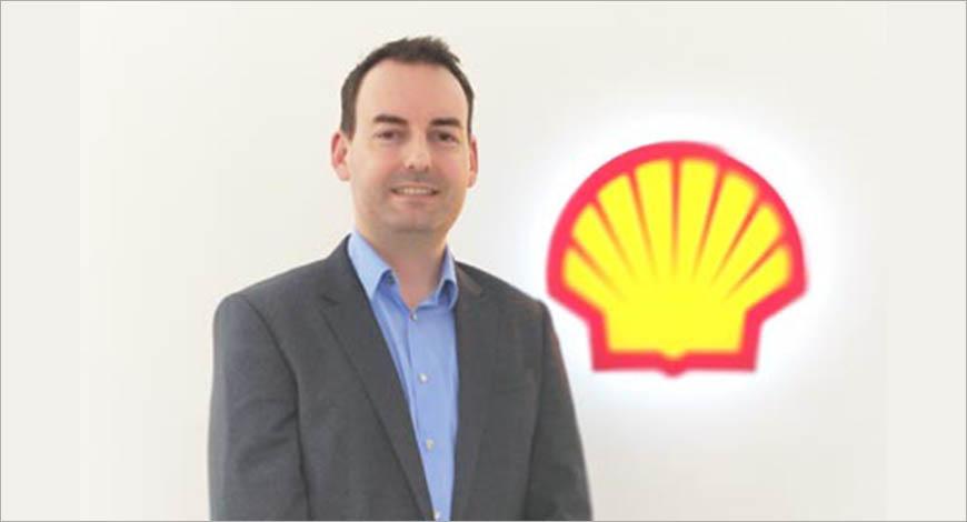 Gareth Flood Shell