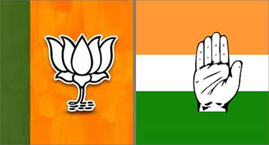 Karnataka Polls: BJP spent Rs 300 crore, was among BARC's