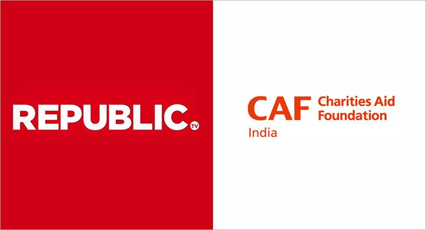 Republic TV CAF India
