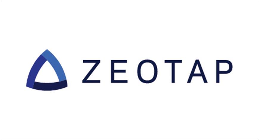 Zeotap New Logo