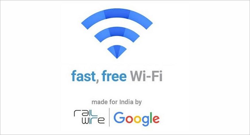 Google RailWire