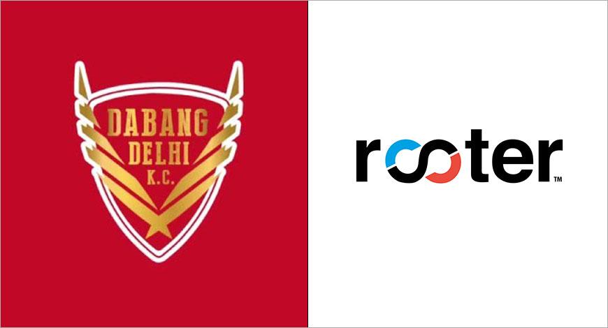 Dabang Delhi Rooter