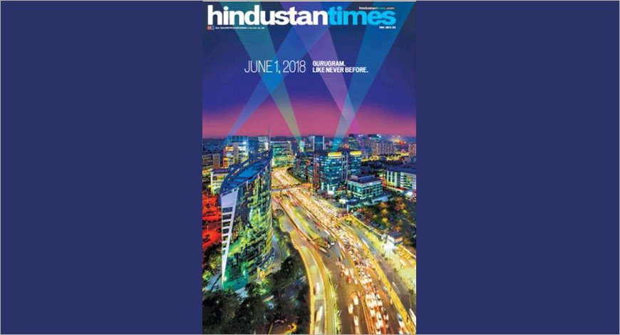 Hindustan Times Gurugram Edition
