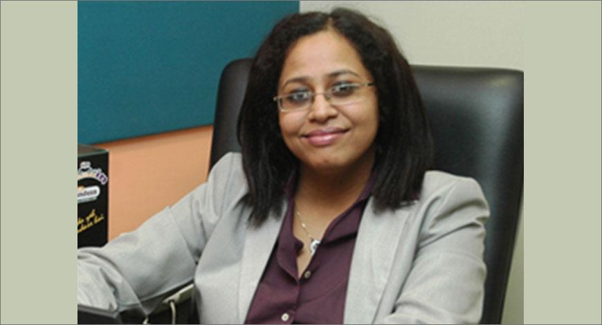 Kanika Mohan Saxena