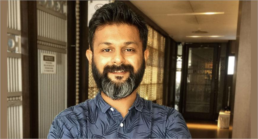 Nishant Jethi