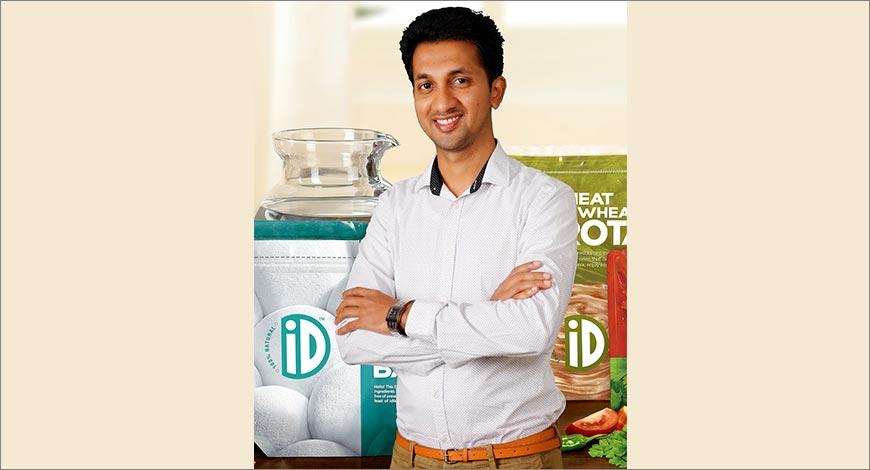 PC Musthafa iD Fresh Foods