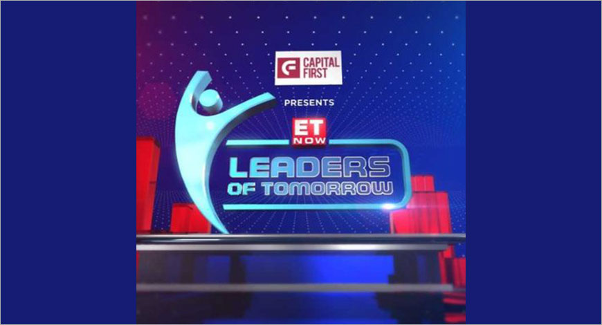ET NOW Leaders of Tomorrow