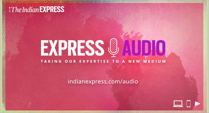 Express Audio