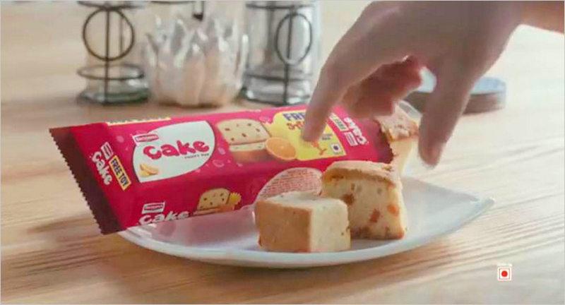Britannia Cakes