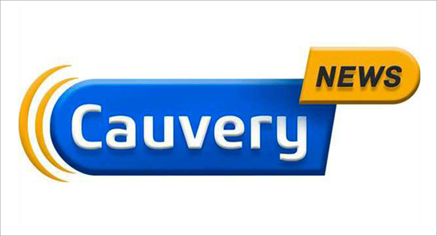 Cauvery Power Trading Chennai Limited launches Tamil television news