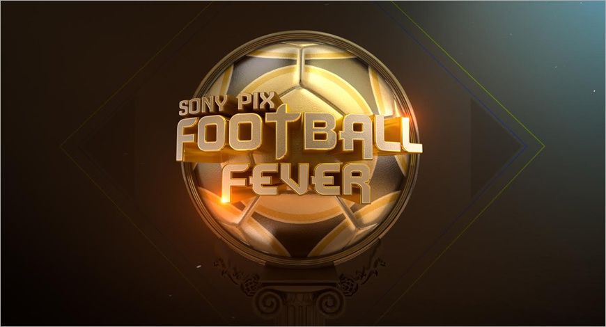 Sony PIX is adding to FIFA World Cup Football Fever - Exchange4media