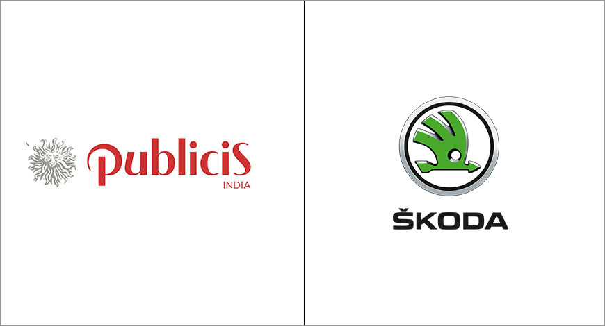 23aff07b69e8 Popular automobile brand Škoda Auto India has extended its partnership with  its creative Agency on Record (AoR) Publicis India by another three years.  The ...