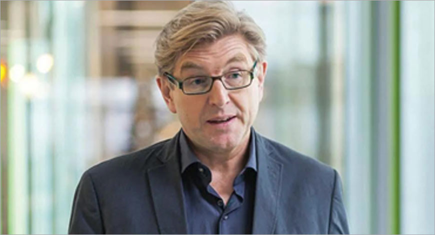 Keith Weed Unilever