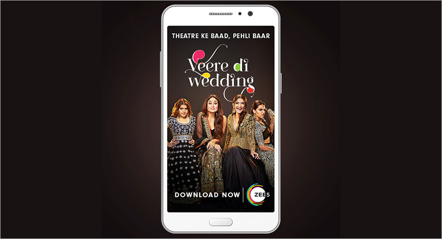 download veere di wedding movie 2018